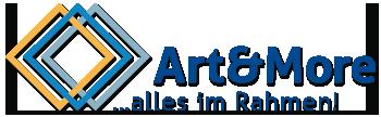 Art & More Bilder und Leisten GmbH